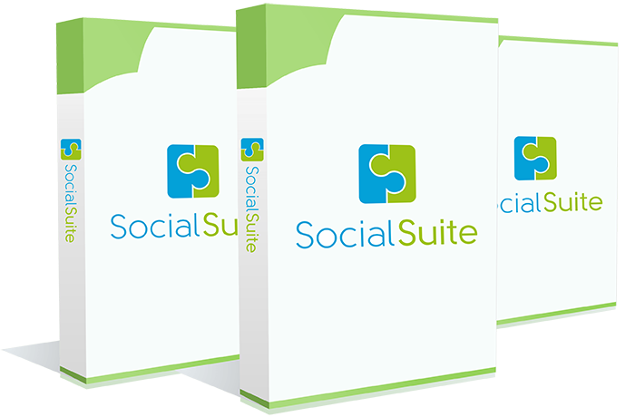 Social Suite Pro with developer license