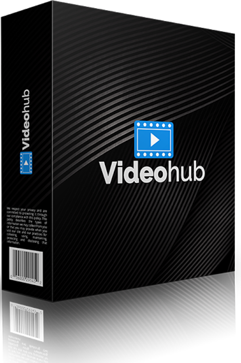 Videohub Pro version with developer license